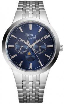 Zegarek męski Pierre Ricaud P97225.5115QF