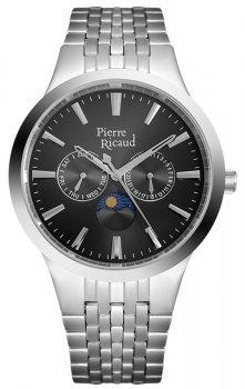 Zegarek męski Pierre Ricaud P97225.5117QF