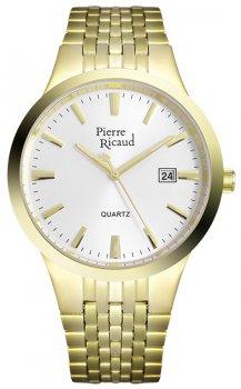 Zegarek męski Pierre Ricaud P97226.1113Q