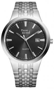 Zegarek męski Pierre Ricaud P97226.5116Q