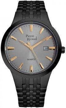 Zegarek męski Pierre Ricaud P97226.B117Q