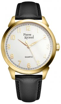 Zegarek męski Pierre Ricaud P97228.1223Q