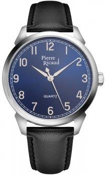 Zegarek męski Pierre Ricaud P97228.5225Q