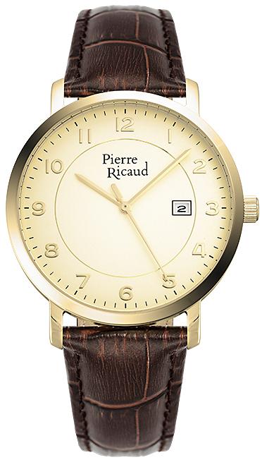 zegarek Pierre Ricaud P97229.1221Q - zdjęcia 1