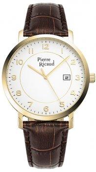 Zegarek męski Pierre Ricaud P97229.1223Q