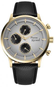 Zegarek  Pierre Ricaud P97230.1217QF-POWYSTAWOWY