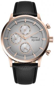 Zegarek męski Pierre Ricaud P97230.92R7QF