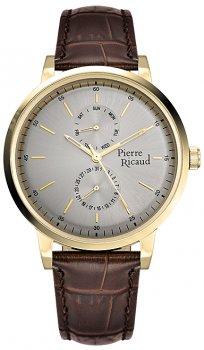 Zegarek męski Pierre Ricaud P97231.1217QF