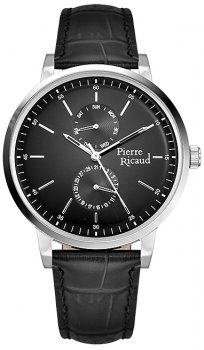 Zegarek męski Pierre Ricaud P97231.5214QF