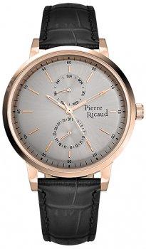 Zegarek męski Pierre Ricaud P97231.92R7QF