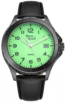 Zegarek męski Pierre Ricaud P97232.B223Q