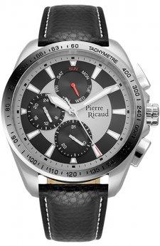 Zegarek męski Pierre Ricaud P97235.5217QF