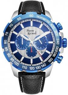 Zegarek męski Pierre Ricaud P97236.L217CH