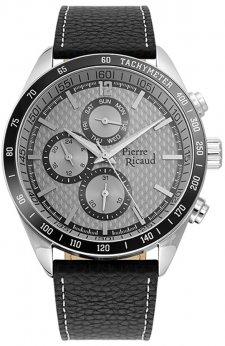Zegarek męski Pierre Ricaud P97237.5257QF