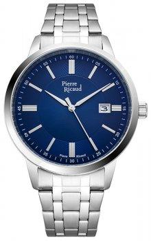Zegarek męski Pierre Ricaud P97238.5115Q