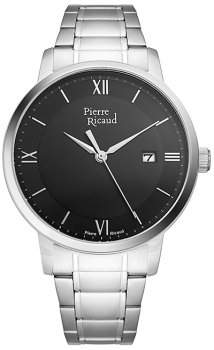 Zegarek męski Pierre Ricaud P97239.5164Q