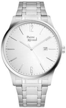 Zegarek męski Pierre Ricaud P97241.5153Q