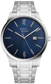Zegarek męski Pierre Ricaud P97241.5155Q