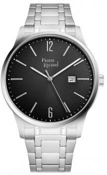 Zegarek męski Pierre Ricaud P97241.5156Q