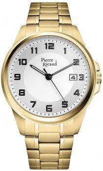 Zegarek męski Pierre Ricaud P97242.1123Q