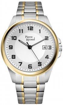 Zegarek męski Pierre Ricaud P97242.2123Q