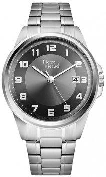 Zegarek męski Pierre Ricaud P97242.5126Q