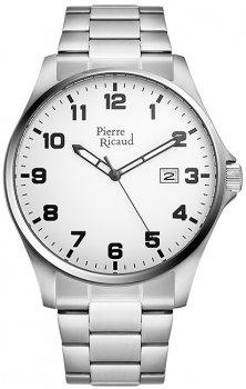 Zegarek męski Pierre Ricaud P97243.5122Q