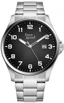 Zegarek męski Pierre Ricaud P97243.5124Q