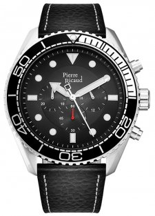 Zegarek męski Pierre Ricaud P97245.5244CH