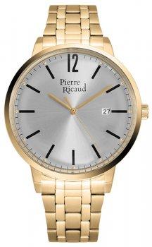Zegarek męski Pierre Ricaud P97246.1157Q