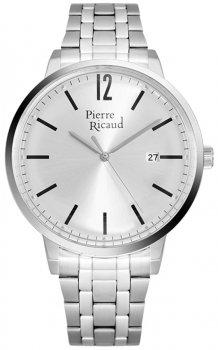 Zegarek męski Pierre Ricaud P97246.5153Q