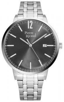 Zegarek męski Pierre Ricaud P97246.5154Q