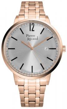 Zegarek męski Pierre Ricaud P97246.91R7Q