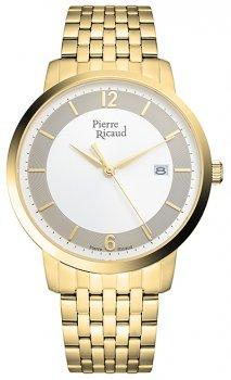 Zegarek męski Pierre Ricaud P97247.1153Q