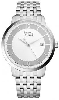 Zegarek męski Pierre Ricaud P97247.5153Q