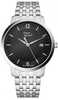 Zegarek męski Pierre Ricaud P97247.5154Q