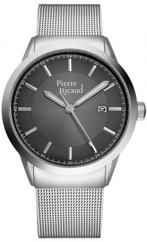 Zegarek męski Pierre Ricaud P97250.5117Q