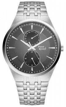 Zegarek męski Pierre Ricaud P97251.5117QF