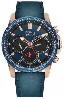 Zegarek męski Pierre Ricaud P97251.9415QF
