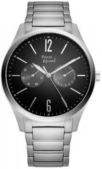 Zegarek męski Pierre Ricaud P97252.4154QF2