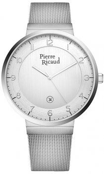 Zegarek męski Pierre Ricaud P97253.5123Q