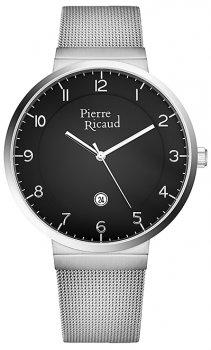 Zegarek męski Pierre Ricaud P97253.5124Q