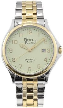 Zegarek męski Pierre Ricaud P97300.2111Q