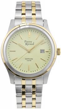Zegarek męski Pierre Ricaud P97301.2111Q