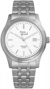 Zegarek męski Pierre Ricaud P97301.5113Q