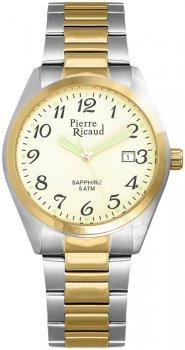 Zegarek męski Pierre Ricaud P97302.2121Q
