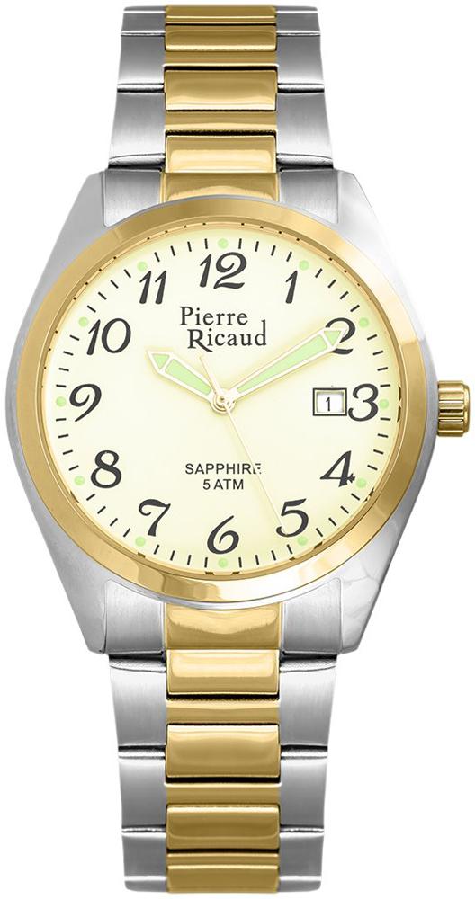 zegarek Pierre Ricaud P97302.2121Q - zdjęcia 1