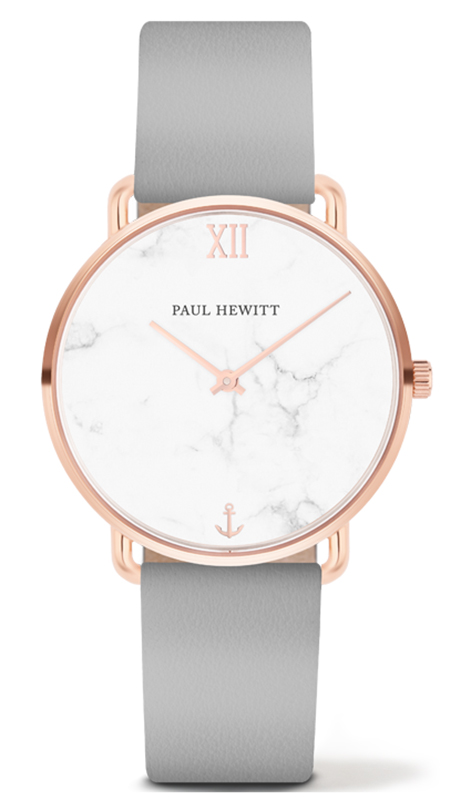 zegarek Paul Hewitt PHMRM31S-POWYSTAWOWY - zdjęcia 1