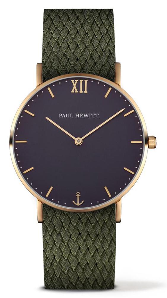zegarek Paul Hewitt PHSAGSTB20M - zdjęcia 1