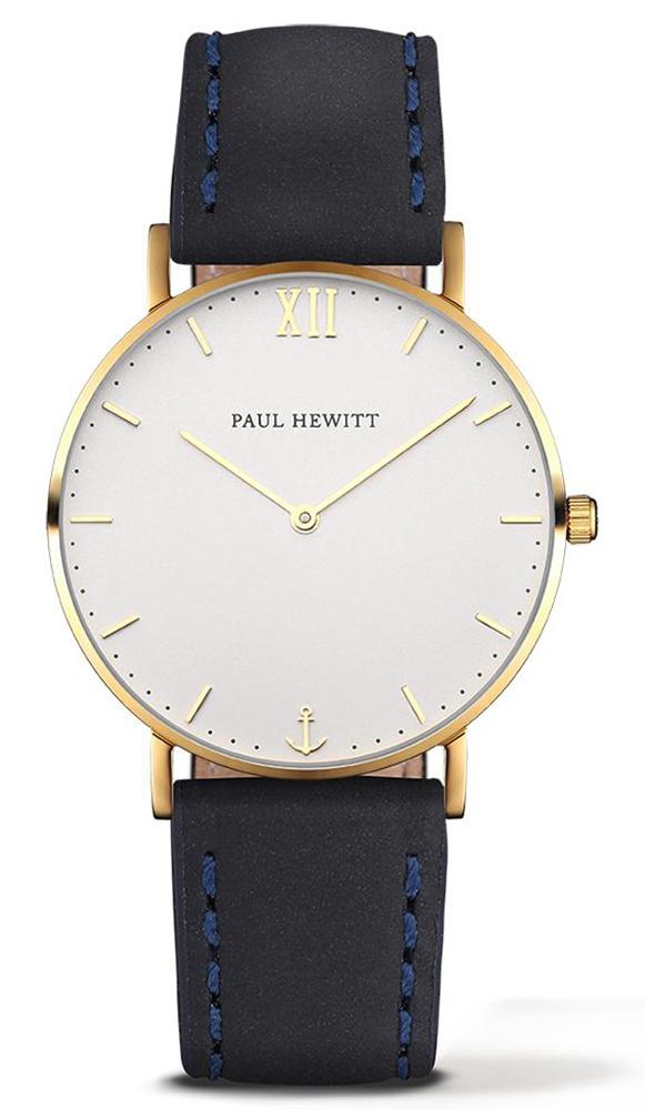 zegarek Paul Hewitt PHSAGSTW11M - zdjęcia 1